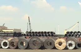 Mỹ: Khuyến nghị áp dụng biện pháp hạn chế nhập khẩu thép và nhôm