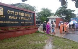 Đà Nẵng: Tái khởi động nhà máy thép, chính quyền và doanh nghiệp đang lúng túng