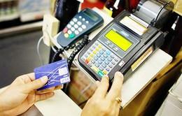 Siêu thị, nhà hàng phải có hệ thống thanh toán không tiền mặt