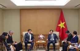 Việt Nam nâng cao năng lực ứng phó thiên tai