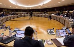 EU bác khả năng về một giai đoạn chuyển giao hậu Brexit vô thời hạn