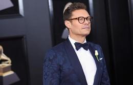 Ryan Seacrest vẫn dẫn thảm đỏ Oscar 2018 bất chấp bị tố quấy rối tình dục