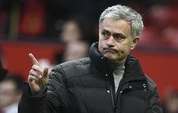 Mourinho sẽ đem về Man Utd 2 tiền vệ ngôi sao