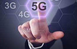 EU tụt lại phía sau châu Á và Bắc Mỹ trong phát triển công nghệ 5G