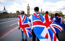 Số công dân châu Âu muốn chuyển sang quốc tịch Anh tăng đột biến vì Brexit