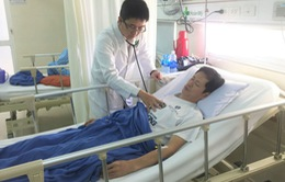 TP.HCM: Cứu sống một bệnh nhân bị ngưng tim, ngưng thở