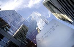 Thương vụ thâu tóm kênh truyền hình Sky (Anh) của tỷ phú Rupert Murdoch bị gián đoạn