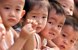 Lười sinh con - Vấn đề xã hội đáng lo ngại của Hàn Quốc