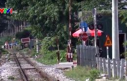Hạ tầng đường sắt Bắc - Nam còn nhiều bất cập