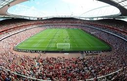 Những trận bóng đá không thể bỏ lỡ vào tháng 3