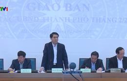 Chủ tịch Hà Nội bác kế hoạch tuyển 1.000 công chức