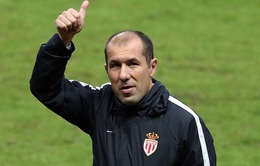 """""""Hậu bối"""" ở đội bóng cũ AS Monaco có thể khiến Wenger thất nghiệp"""
