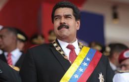 Tổng thống Venezuela chính thức đăng ký tranh cử