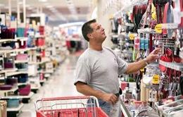 Niềm tin người tiêu dùng Mỹ ở mức cao nhất trong 17 năm qua