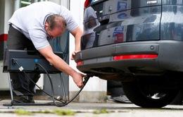 Phản ứng trái chiều về lệnh cấm xe chạy dầu diesel tại Đức
