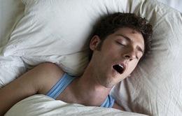 Lời khuyên của bác sĩ để chấm dứt ngủ ngáy một cách đơn giản