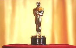 Tượng vàng Oscar được làm như thế nào?