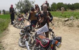 Tổng thống Afghanistan đề nghị công nhận Taliban như tổ chức chính trị