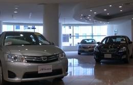 Australia thu hồi 2,3 triệu xe ô tô