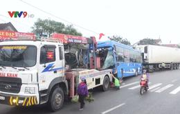 Hà Tĩnh: Tai nạn giao thông khiến ba người thương vong