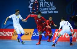 Lịch trực tiếp bóng đá hôm nay (3/2): ĐT futsal Việt Nam đọ sức Bahrain, Man Utd tiếp đón Huddersfield