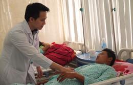 Nhiều tai nạn kinh hoàng khiến cơ quan sinh dục nam tổn thương nặng