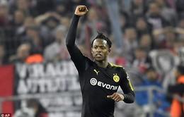 Kết quả bóng đá sáng 03/02: Dortmund thắng kịch tính Cologne