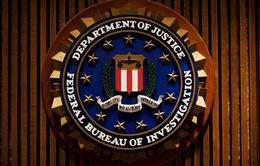 Hạ viện Mỹ công bố tài liệu cáo buộc FBI lạm dụng quyền lực