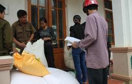Chung tay giúp người nghèo đón Tết