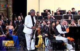 Hòa nhạc Jazz với nghệ sĩ dương cầm Yosuke Yamashita