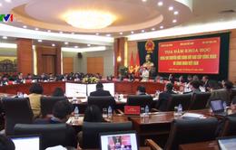 """Tọa đàm """"Đồng chí Nguyễn Đức Cảnh với giai cấp công nhân"""""""