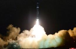 Trung Quốc phóng vệ tinh dự báo động đất