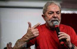 Tòa án Brazil hủy quyết định cấm cựu Tổng thống Lula da Silva xuất cảnh