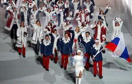 Thêm VĐV Nga tham dự Olympic Pyeongchang 2018