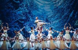 Khán giả Thủ đô ấn tượng bởi màn vũ kịch của 100 diễn viên nhí
