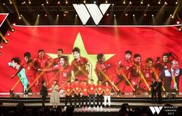U23 Việt Nam - Đại sứ truyền cảm hứng
