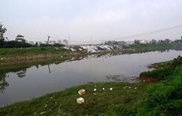 Xử lý nghiêm nếu nguồn thải y tế gây ô nhiễm sông Nhuệ, sông Đáy