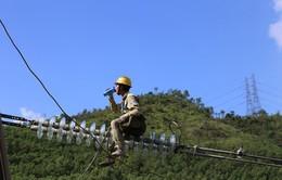Gian nan nghề truyền tải điện