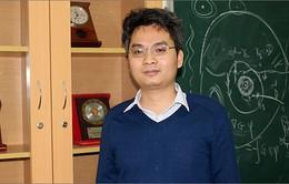 Việt Nam có tân Giáo sư Toán học mới 36 tuổi