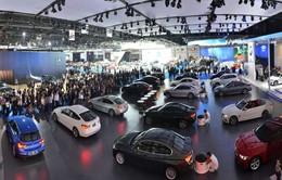 Thái Lan dự báo sản lượng xe ô tô tăng mạnh trong năm 2018
