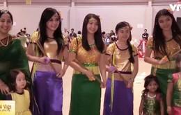 Lễ hội ẩm thực châu Á tại Canada thu hút đông đảo người Việt