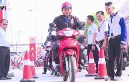 TP.HCM đẩy mạnh tuyên truyền an toàn giao thông dịp Tết