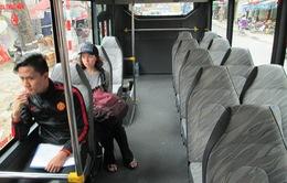 Đà Nẵng thêm 6 tuyến xe bus trợ giá