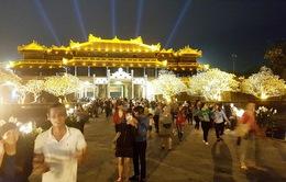 Miễn phí vé cho người Việt tham quan Đại Nội Huế dịp Tết