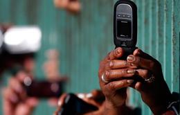 Thái Lan siết chặt quản lý thuê bao điện thoại di động