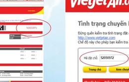 Cảnh báo lừa đảo vé máy bay giá rẻ qua mạng xã hội
