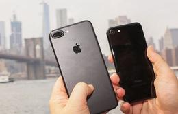 Apple bán iPhone 7/7 Plus tân trang với giá chỉ từ 499 USD