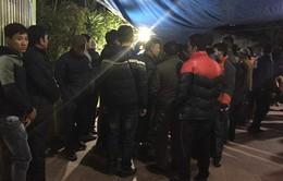 Bắc Giang: 4 người thiệt mạng do đuối nước