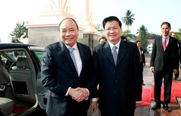 Nhiều thỏa thuận hợp tác giữa Lào và Việt Nam đã được triển khai hiệu quả