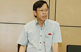 Ban Bí thư quyết định cách chức Nguyên Bí thư Tỉnh ủy Quảng Nam Lê Phước Thanh